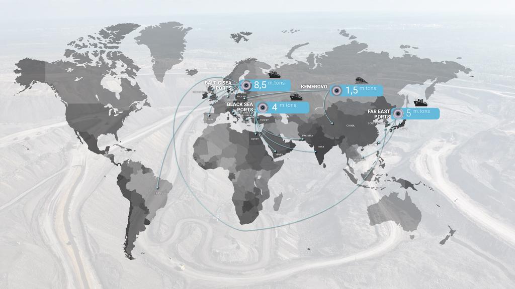 Map1 цифры
